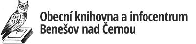 Obecní knihovna a infocentrum Benešov nad Černou